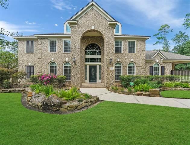 29519 Imperial Creek Drive, Tomball, TX 77377 (MLS #28697553) :: Parodi Group Real Estate