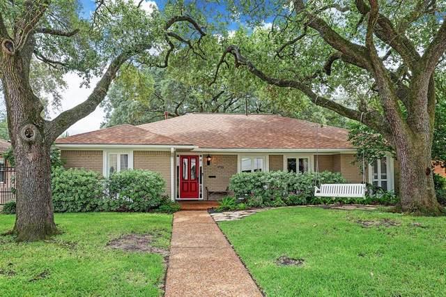 4723 Shetland Lane, Houston, TX 77027 (MLS #28698329) :: Guevara Backman