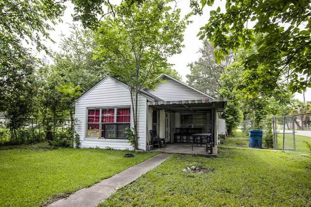 202 York Street, South Houston, TX 77587 (MLS #28698947) :: All Cities USA Realty