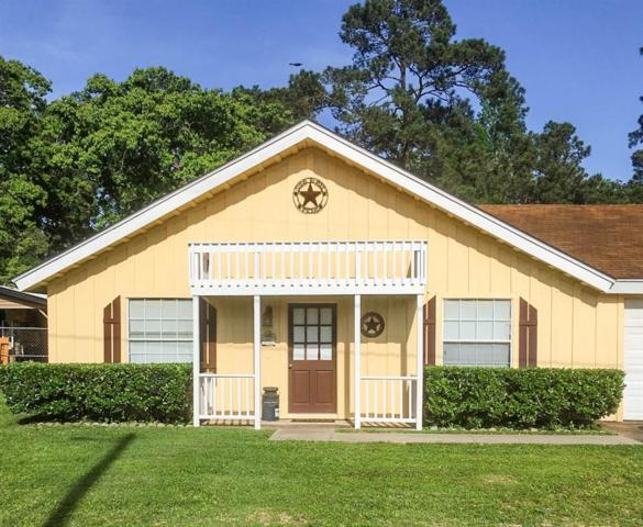 175 Seagull Landing, Livingston, TX 77351 (MLS #28699136) :: Texas Home Shop Realty