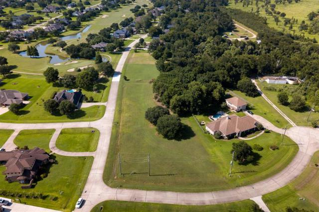 32418 Waterhouse Court, Fulshear, TX 77441 (MLS #28702135) :: KJ Realty Group