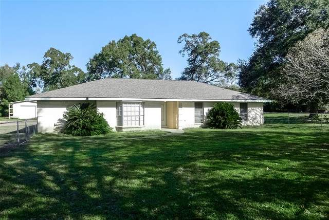 1720 Shepard Street, Hempstead, TX 77445 (MLS #28706617) :: Homemax Properties
