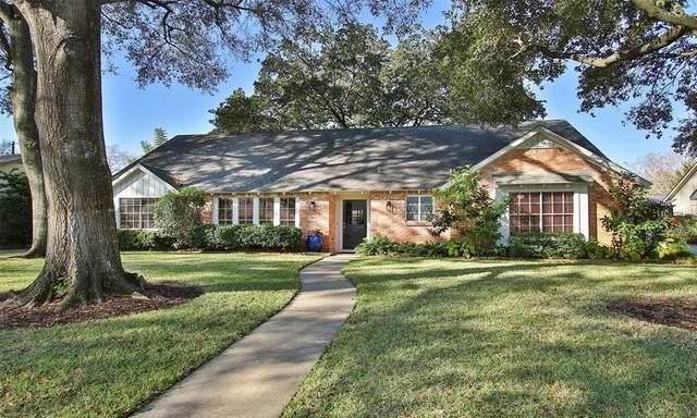 2611 Southwick Street, Houston, TX 77080 (MLS #28710281) :: Christy Buck Team