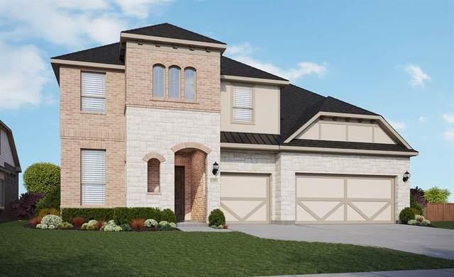 608 Livermoore Street, Webster, TX 77598 (MLS #28711378) :: Caskey Realty
