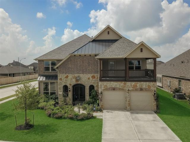 23303 S Briarlilly Park Circle, Katy, TX 77493 (MLS #28713074) :: The Parodi Team at Realty Associates