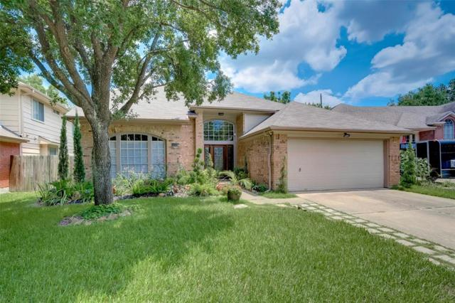 11314 Yorkshire Oaks Drive, Houston, TX 77065 (MLS #28714039) :: The Parodi Team at Realty Associates