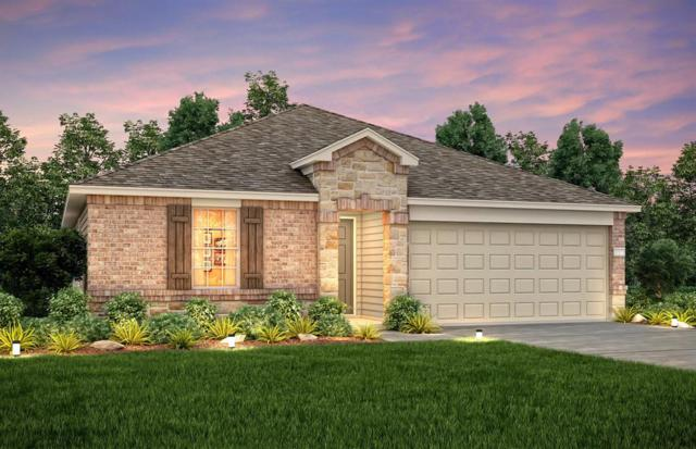 2131 Lost Timbers Drive, Conroe, TX 77304 (MLS #28714548) :: The SOLD by George Team