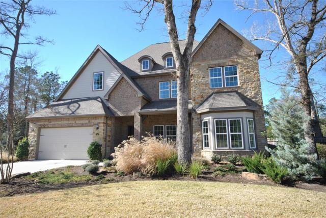 106 Sanderling Lane, Montgomery, TX 77316 (MLS #28717445) :: The Home Branch