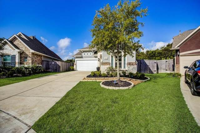 11103 Elderflower Drive, Missouri City, TX 77459 (MLS #28718386) :: My BCS Home Real Estate Group