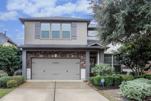 6111 Harmony Park Lane, Fulshear, TX 77441 (MLS #28720448) :: Magnolia Realty
