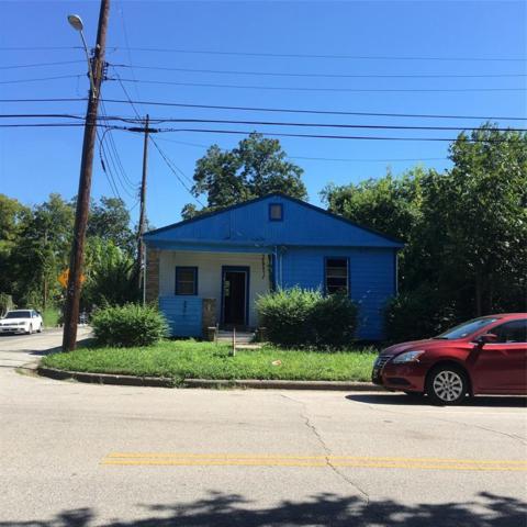 3307 Ennis Street, Houston, TX 77004 (MLS #28720833) :: The SOLD by George Team