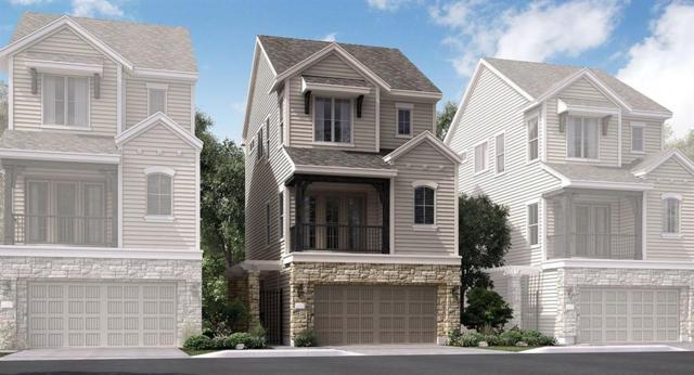8920 Terrace Pass Drive, Houston, TX 77080 (MLS #28723101) :: Giorgi Real Estate Group