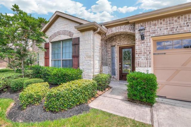 20200 Bitter Root Drive, Porter, TX 77365 (MLS #28723271) :: The SOLD by George Team