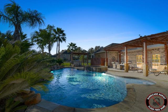 7103 Savannah Glen Lane, Richmond, TX 77469 (MLS #28724363) :: Giorgi Real Estate Group