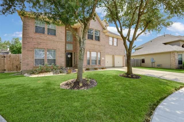 6730 Haider Avenue, Baytown, TX 77521 (MLS #28725507) :: The Bly Team