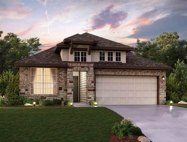 13219 Rowan Green Drive, Humble, TX 77396 (MLS #28727209) :: Texas Home Shop Realty
