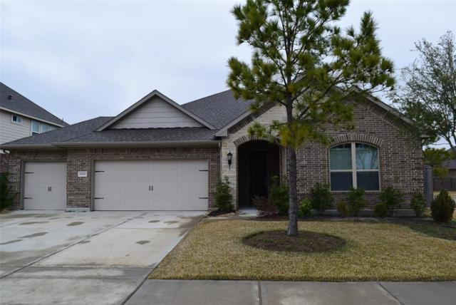 20302 Broad Harbor Lane, Cypress, TX 77433 (MLS #28727288) :: Texas Home Shop Realty