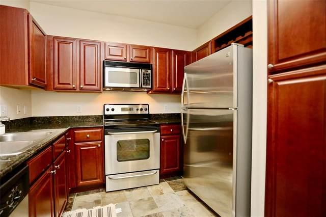 7575 Kirby Drive #3304, Houston, TX 77030 (MLS #28727413) :: Green Residential
