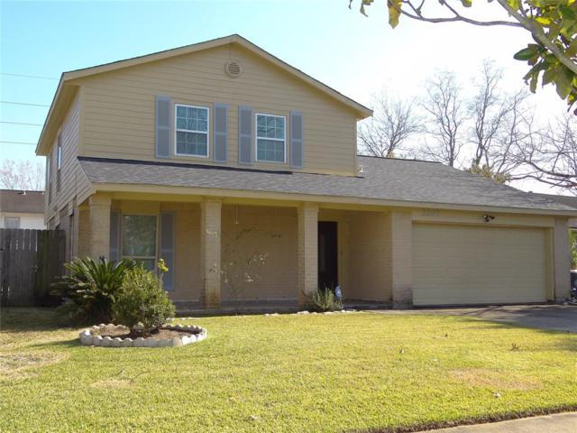 3207 Timber View, Sugar Land, TX 77479 (MLS #28730953) :: Texas Home Shop Realty