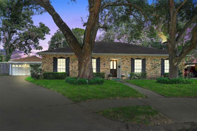 8530 Leader Street, Houston, TX 77036 (MLS #28732232) :: The Jill Smith Team