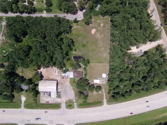 18818 Fm 1314 Road, Conroe, TX 77302 (MLS #28734055) :: Lisa Marie Group | RE/MAX Grand