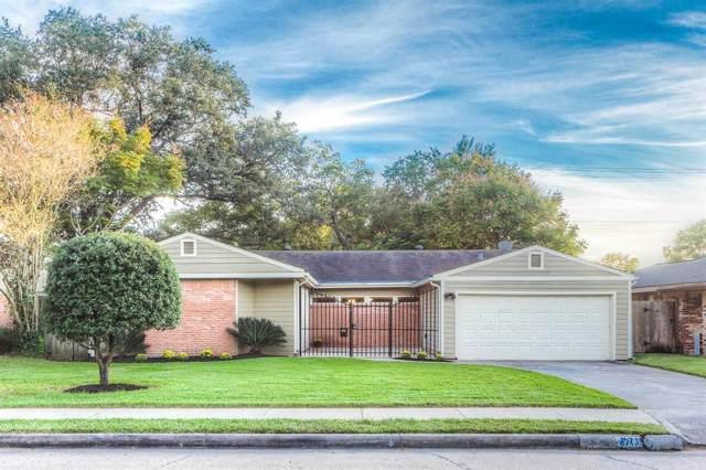 8719 Shadow Crest Street, Houston, TX 77074 (MLS #28734183) :: Texas Home Shop Realty