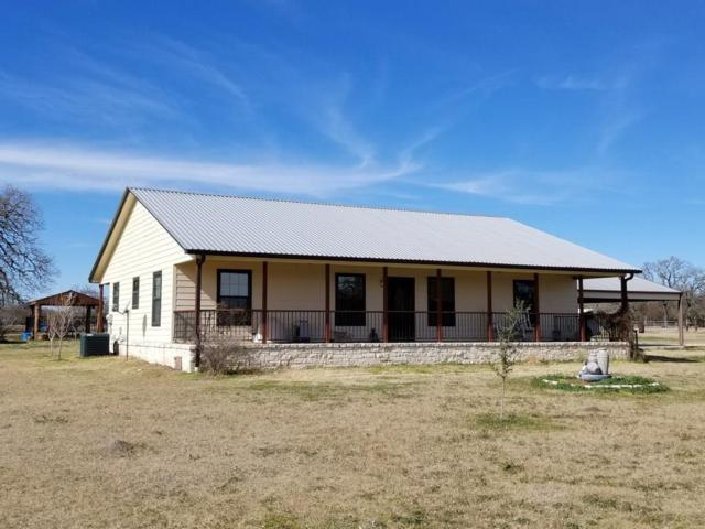 9112 County Road 109, Iola, TX 77861 (MLS #28738903) :: NewHomePrograms.com LLC