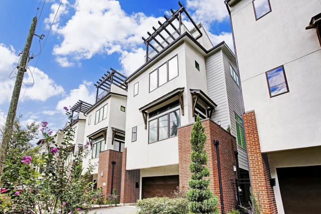3904 Hazard Street, Houston, TX 77098 (MLS #28739251) :: Glenn Allen Properties