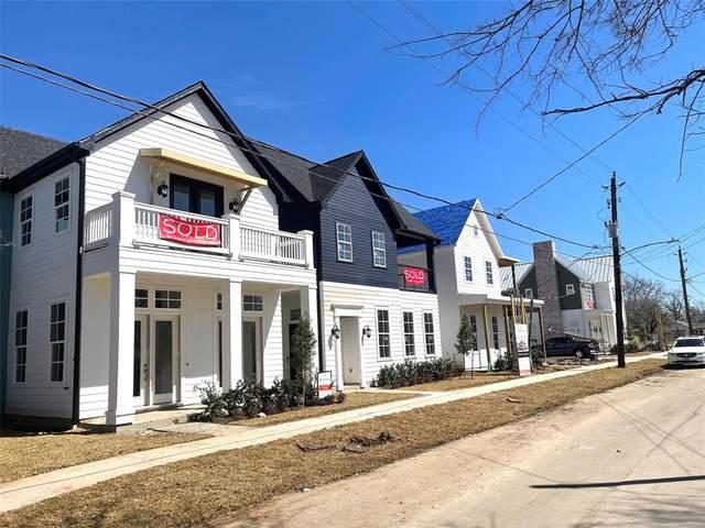 630 Delmar Street, Houston, TX 77023 (MLS #28740094) :: Texas Home Shop Realty