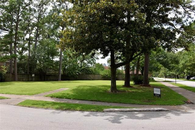 917 Magdalene Drive, Hedwig Village, TX 77024 (MLS #28741537) :: Green Residential