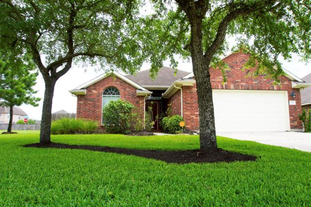 1901 Eden Glen Lane, Pearland, TX 77581 (MLS #28744546) :: Texas Home Shop Realty