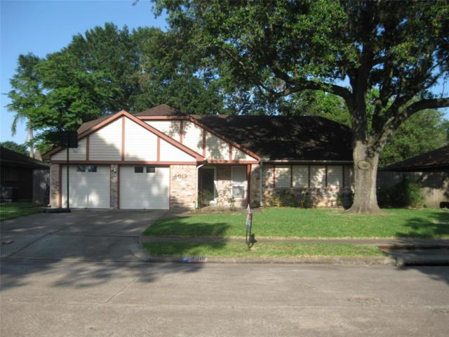4019 Karankawas Street, Pasadena, TX 77504 (MLS #28744801) :: The Heyl Group at Keller Williams