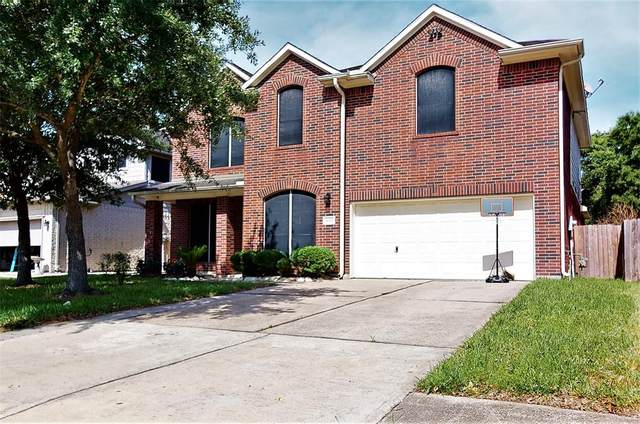 6618 Surrey Meadow Court, Houston, TX 77049 (#28744809) :: ORO Realty