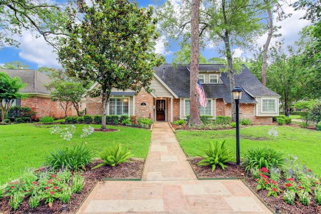 702 Patchester Drive, Houston, TX 77079 (MLS #28745575) :: The Bly Team