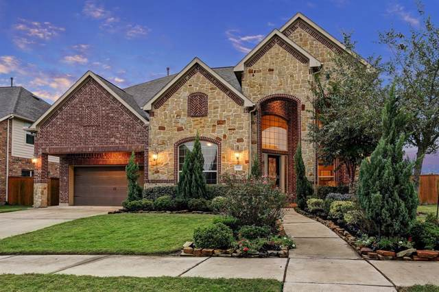 17319 Milrig Court, Richmond, TX 77407 (MLS #28751039) :: Texas Home Shop Realty