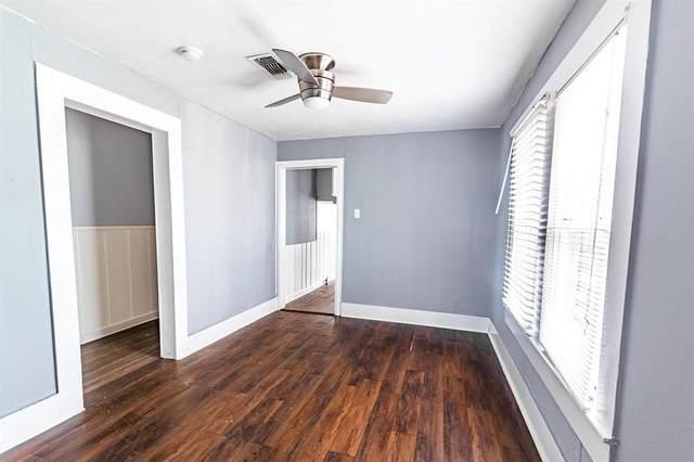 0 Austin Street, Houston, TX 77587 (MLS #28751268) :: My BCS Home Real Estate Group