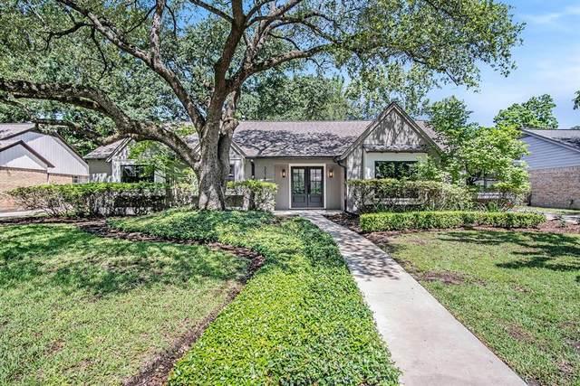 2019 Eaglerock Drive, Houston, TX 77080 (MLS #28751366) :: Connect Realty