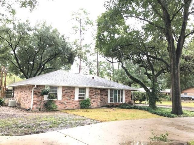 22210 Sumac Lane, Spring, TX 77389 (MLS #2875196) :: The Heyl Group at Keller Williams