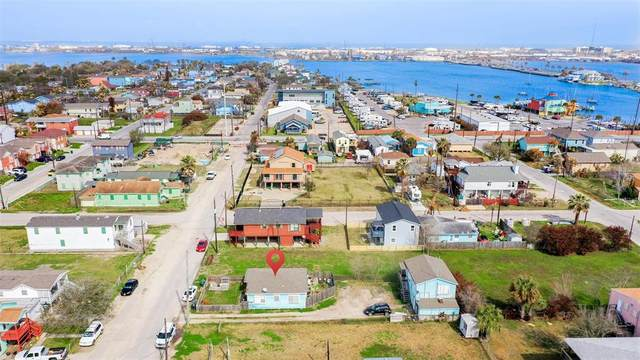 2112 Victory Street, Galveston, TX 77551 (MLS #28753190) :: The Property Guys