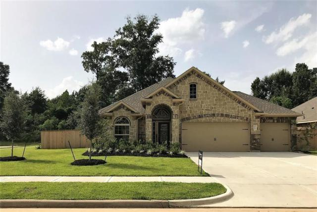 31103 Raleigh Creek, Tomball, TX 77375 (MLS #28753708) :: The SOLD by George Team