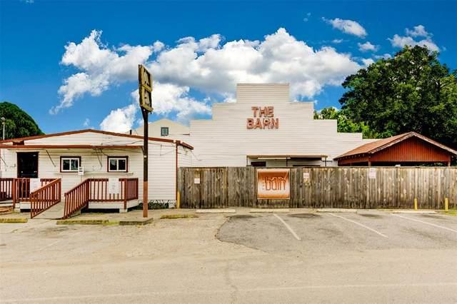 3317 Bennington Street, Houston, TX 77093 (MLS #28753799) :: Texas Home Shop Realty
