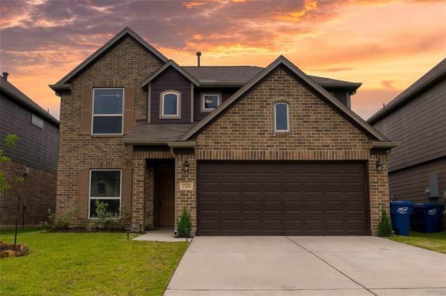 2306 Garden Square Path, Spring, TX 77386 (MLS #28754941) :: The SOLD by George Team