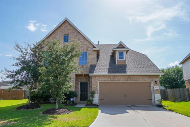 5607 Scoria Rock Drive, Richmond, TX 77407 (MLS #28756228) :: Texas Home Shop Realty