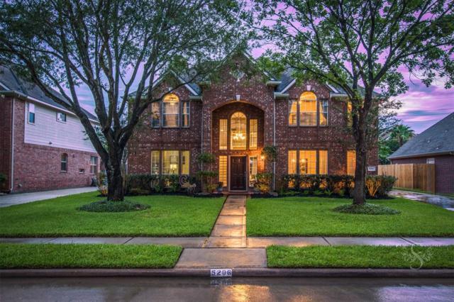 5206 Hanneck Valley Lane, Katy, TX 77450 (MLS #2876505) :: Fine Living Group