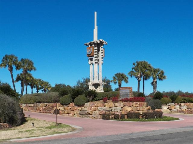 Lot W11053 Broken Hills Drive, Horseshoe Bay, TX 78657 (MLS #28765777) :: Texas Home Shop Realty