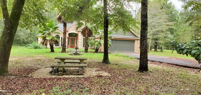 7634 Timber Switch Road, Cleveland, TX 77328 (MLS #28769207) :: Guevara Backman