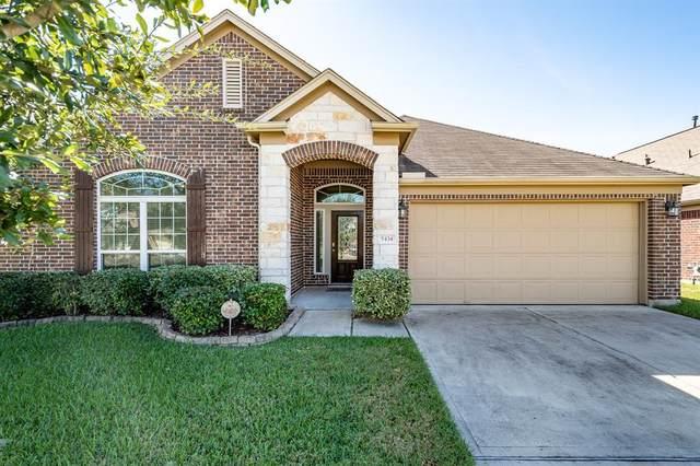 5434 Seabird Street, Baytown, TX 77521 (MLS #28770347) :: Keller Williams Realty
