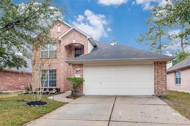 26865 Mystic Castle Lane, Kingwood, TX 77339 (MLS #28770987) :: The Parodi Team at Realty Associates