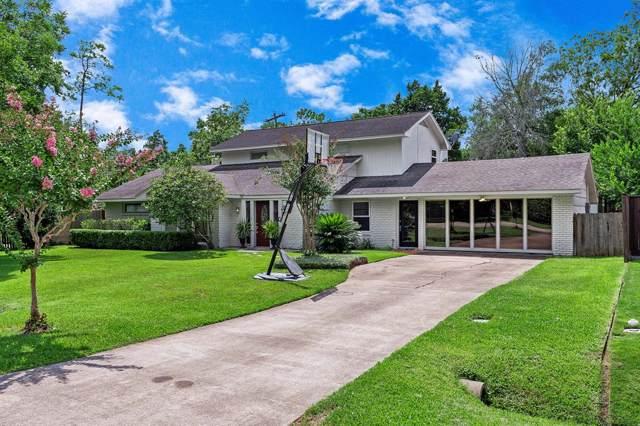 901 Hickorywood Lane, Houston, TX 77024 (MLS #28775932) :: Fine Living Group