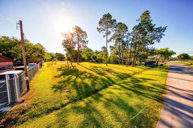 0 Marks Road, Houston, TX 77084 (MLS #28777498) :: The Home Branch